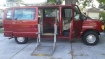 Private Sale Used 2000 FORD E 150 van