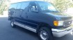 Private Sale Used 2003 FORD E 350 XLT
