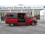 Sold By ADAPTIVE DRIVING ACCESS